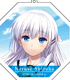 Summer Pockets/Summer Pockets/SummerPockets_鳴瀬しろはアクリルキーホルダー