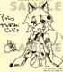 『世話やきキツネの仙狐さん』台本風ノート_仙狐A