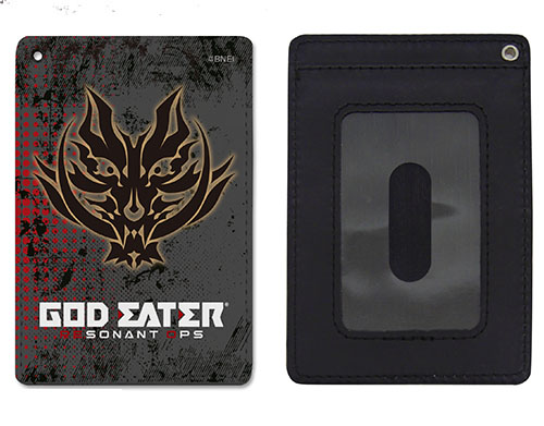 GOD EATER/GOD EATER RESONANT OPS/GOD EATER RESONANT OPS フェンリル フルカラーパスケース