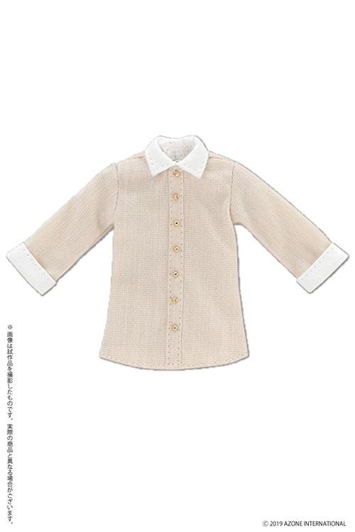 AZONE/ピコニーモコスチューム/PIC257【1/12サイズドール用】1/12 ロングシャツ