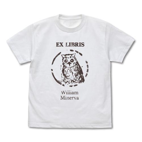 約束のネバーランド/約束のネバーランド/W・ミネルヴァのマーク Tシャツ