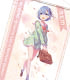 ★限定★【原作版】桜のレム B2タペストリー