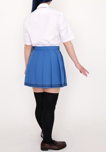 デート・ア・ライブ/デート・ア・ライブIII/来禅高校女子制服 スカート