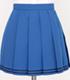 来禅高校女子制服 スカート