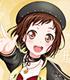 BanG Dream!(バンドリ!)/バンドリ! ガールズバンドパーティ!/バンドリ! ガールズバンドパーティ! クリアホルダーvol.2 羽沢つぐみ