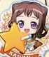 BanG Dream!(バンドリ!)/バンドリ! ガールズバンドパーティ!/バンドリ! ガールズバンドパーティ! キャラプロップス アクリルストラップ Vocal Collection/1ボックス