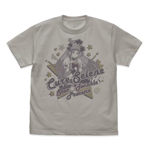 プリキュア/スター☆トゥインクルプリキュア/キュアセレーネ Tシャツ