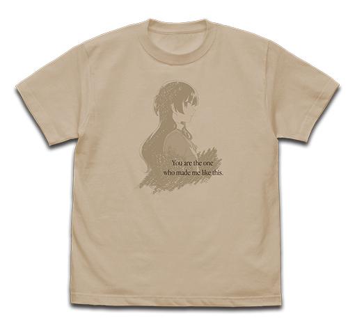やがて君になる/やがて君になる/佐伯沙弥香 Tシャツ