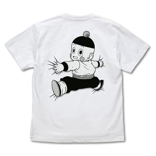 ドラゴンボール/ドラゴンボールZ/さよなら天さん Tシャツ 蓄光Ver.