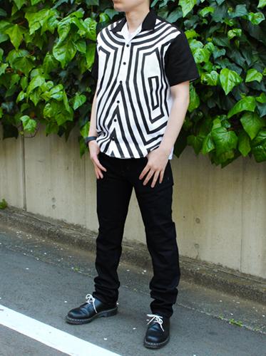 ウルトラマンシリーズ/ウルトラマン/ダダ デザインワークシャツ