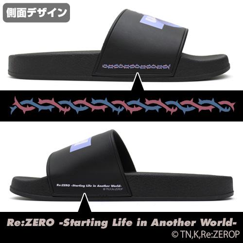Re:ゼロから始める異世界生活/Re:ゼロから始める異世界生活/レム&ラム サンダル