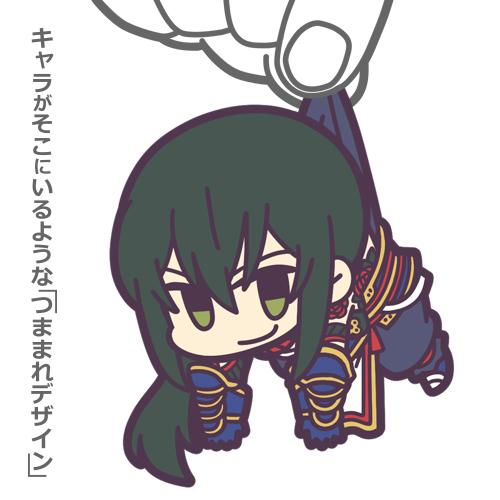 Fate/Fate/Grand Order/新宿のアサシン つままれキーホルダー