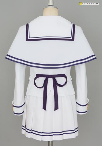 D.C. ダ・カーポ/D.C.4 ~ダ・カーポ4~/香々見学園付属女子制服 スカート
