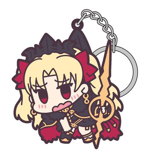 Fate/Fate/Grand Order/ランサー/エレシュキガル つままれキーホルダー