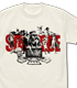 ONE PIECE STAMPEDE Tシャツ
