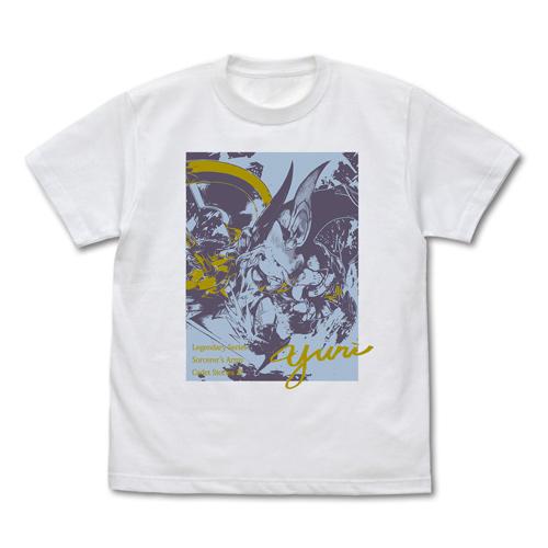 チェインクロニクル/チェインクロニクル3/魔法兵団学生伝 ユニ Tシャツ