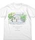 花&ひなた フルカラーTシャツ