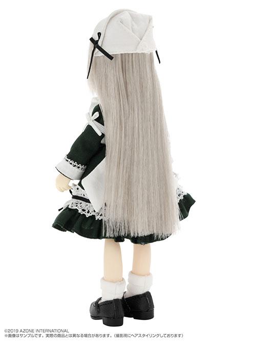 AZONE/Lil' Fairy/Lil' Fairy~ちいさなお手伝いさん~ ルミュ ver.1.1 PID032-LLV