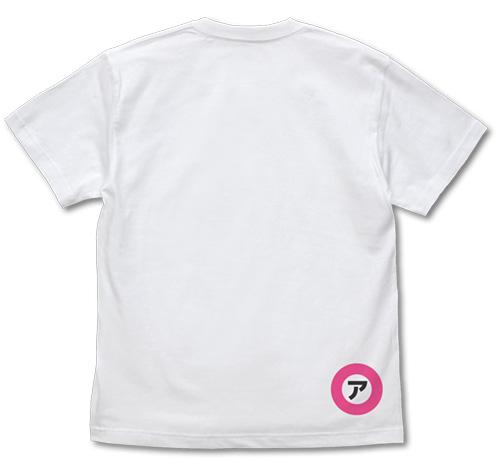 さらざんまい/さらざんまい/アサクササラテレビ Tシャツ