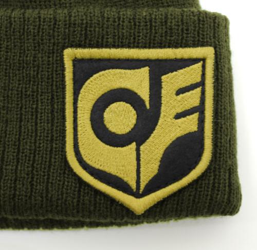 ガンダム/機動戦士ガンダム0080ポケットの中の戦争/サイクロプス隊 ミーシャデザインニットキャップ