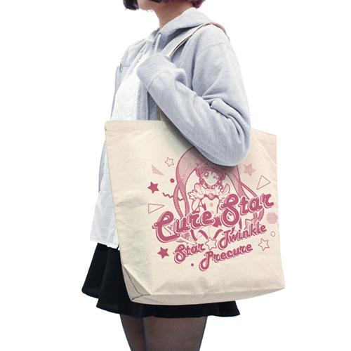 プリキュア/スター☆トゥインクルプリキュア/キュアスター ラージトート