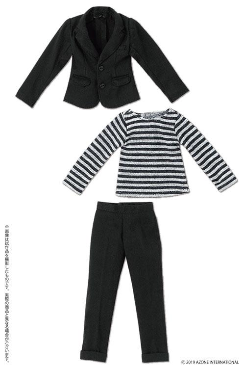 AZONE/Pureneemo Original Costume/POC469【1/6サイズドール用】PN2 テーラードジャケットセット