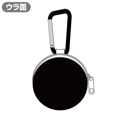 ONE PIECE/ワンピース/わたあめ大好きチョッパー イヤホンポーチ