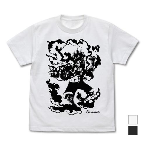 ONE PIECE/ワンピース/ルフィ スネイクマン Tシャツ