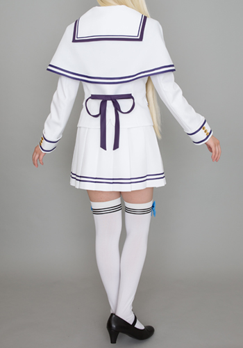 D.C. ダ・カーポ/D.C.4 ~ダ・カーポ4~/香々見学園付属女子制服 ケープ