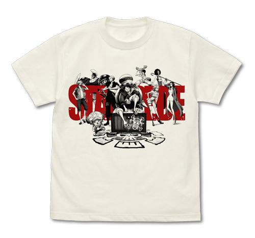 ONE PIECE/ONE PIECE STAMPEDE/ONE PIECE STAMPEDE Tシャツ