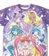 スター☆トゥインクルプリキュア 両面フルグラフィックTシャツ