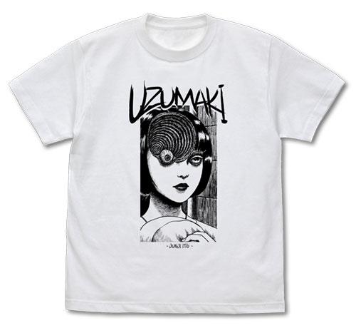 うずまき/うずまき/あざみ Tシャツ