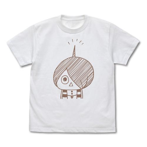 ゲゲゲの鬼太郎/ゆる~いゲゲゲの鬼太郎/鬼太郎の妖気を感じる Tシャツ