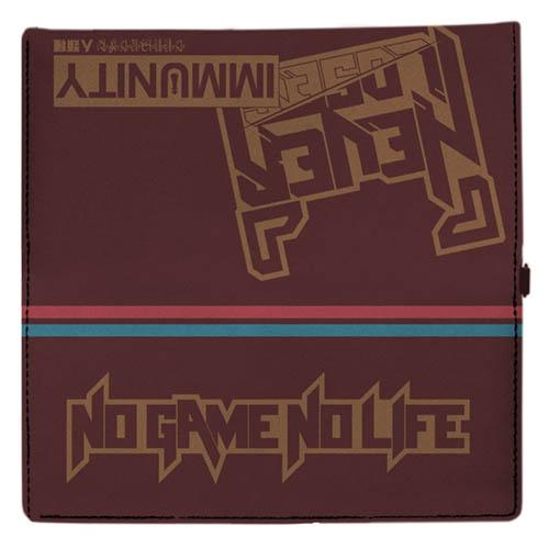 ノーゲーム・ノーライフ/ノーゲーム・ノーライフ/ノーゲーム・ノーライフ フルカラーウォレット