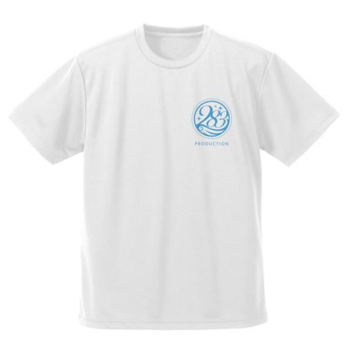 THE IDOLM@STER/アイドルマスター シャイニーカラーズ/283プロダクション レッスン ドライTシャツ