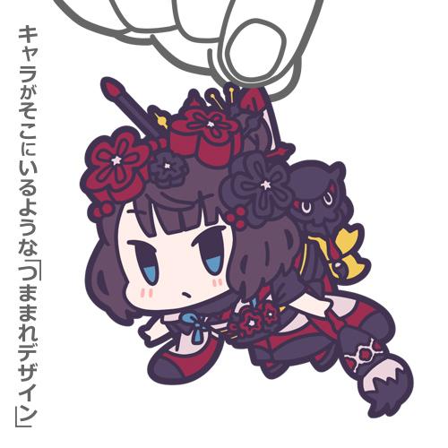 Fate/Fate/Grand Order/フォーリナー/葛飾北斎 つままれキーホルダー