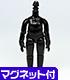 オビツ製作所/Obitsu Body/11BD-D01-G 11cmオビツボディ マグネット付
