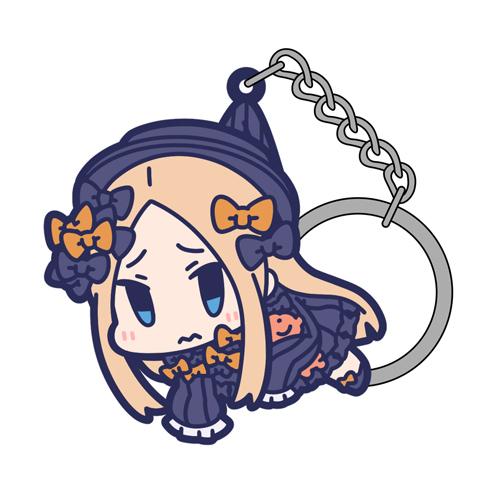 Fate/Fate/Grand Order/フォーリナー/アビゲイル・ウィリアムズ つままれキーホルダー