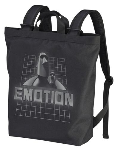 EMOTION/EMOTION/EMOTION 2wayバックパック