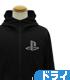 """薄手ドライパーカー """"PlayStation"""""""