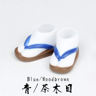 オビツ製作所/Obitsu Body/11cmボディ用 足袋草履