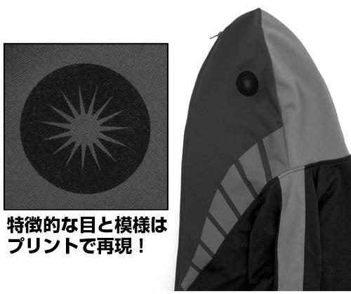 ウルトラマンシリーズ/ウルトラセブン/メトロン星人パーカー モノクロVer.