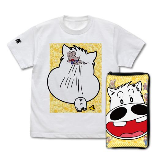 みどりのマキバオー/みどりのマキバオー/みどりのマキバオーDVDメモリアルボックス ポーチ&Tシャツ