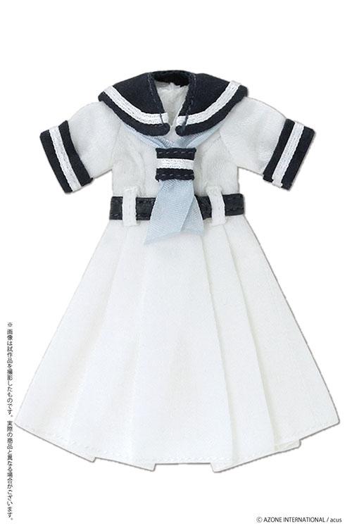 AZONE/ピコニーモコスチューム/PIC263【1/12サイズドール用】聖イフェリア女学院夏制服