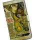 WOLF'S RAIN DVD-BOX 手帳型スマホケース