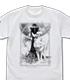 WOLF'S RAIN 1巻 VCパッケージポーチ&Tシャツ