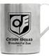 サイクロプス隊 二層ステンレスマグカップ