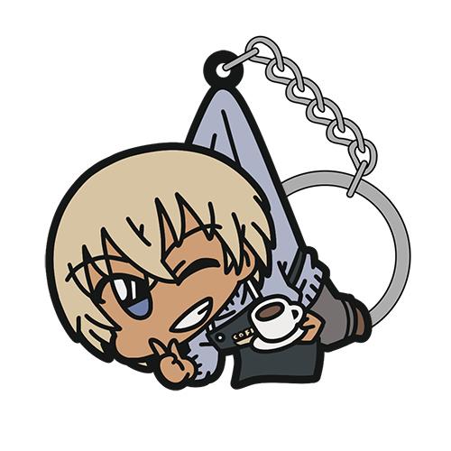 名探偵コナン/名探偵コナン/安室透 つままれキーホルダー Ver.2.0