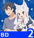★GEE!特典付★世話やきキツネの仙狐さんVol.2【Blu-ray】