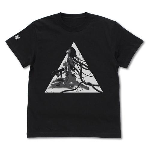 攻殻機動隊/GHOST IN THE SHELL / 攻殻機動隊/GHOST IN THE SHELL/攻殻機動隊 BD Tシャツ